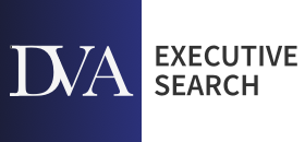 DVA Executive Search Logo